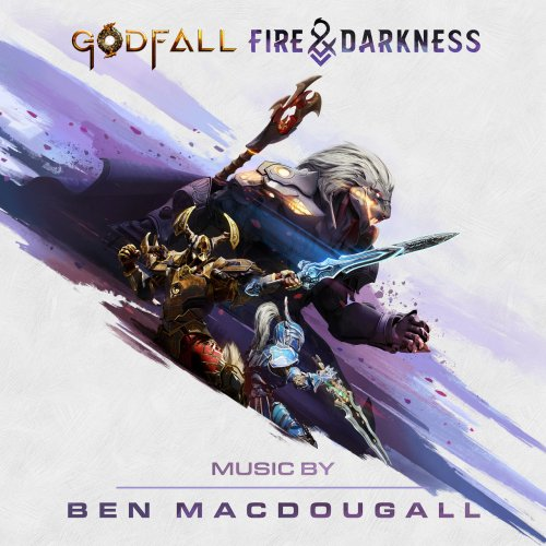 دانلود موسیقی متن بازی GODFALL Fire & Darkness