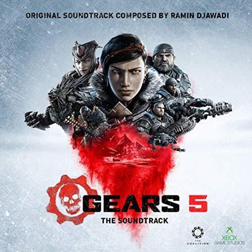 دانلودد موسیقی متن بازی Gears 5 (چرخ دندههای 5)