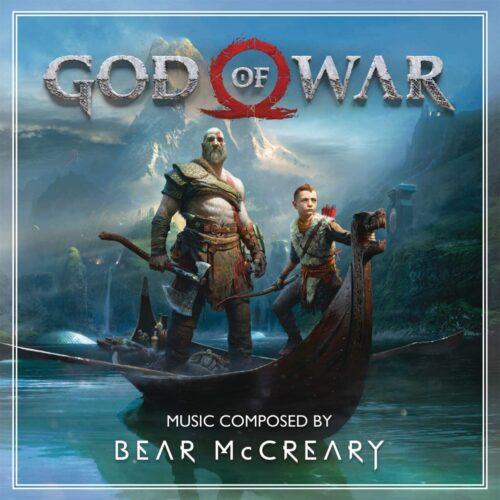 دانلود موسیقی متن بازی God of War (خدای جنگ)