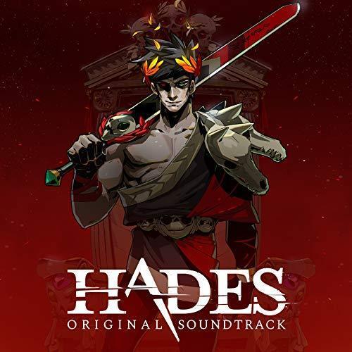 دانلود موسیقی متن بازی Hades (هادس)