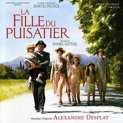 دانلود موسیقی متن فیلم La Fille du Puisatier