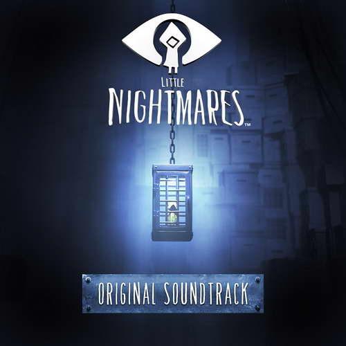 دانلود موسیقی متن بازی Little Nightmares (لیتل نایتمرز)