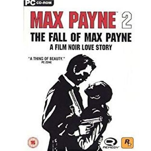 دانلود موسیقی متن بازی Max Payne 2 The Fall of Max Payne