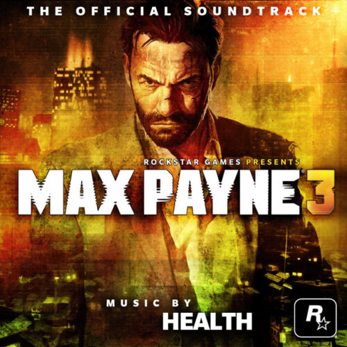 دانلود موسیقی متن بازی Max Payne 3 (مکس پین 3)