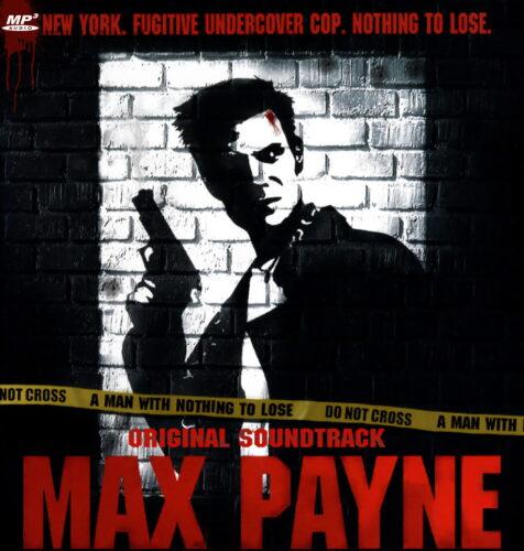 دانلود موسیقی متن بازی Max Payne (مکس پین)
