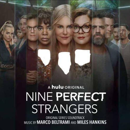 دانلود موسیقی متن سریال Nine Perfect Strangers