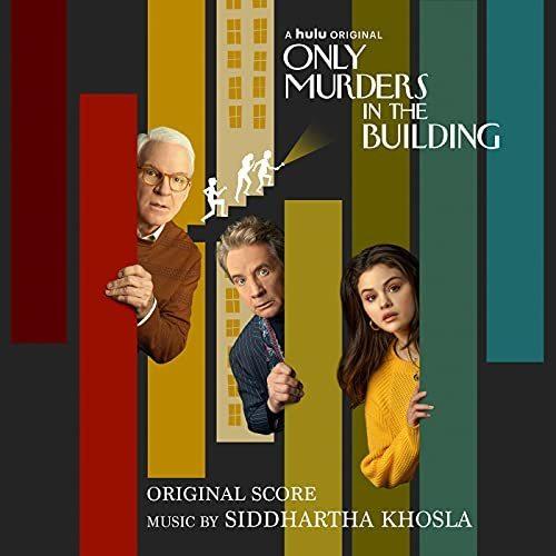 دانلود موسیقی متن فیلم Only Murders in the Building