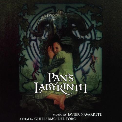 دانلود موسیقی متن فیلم Pan's Labyrinth (هزارتوی پن)