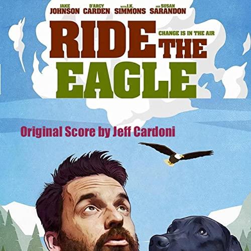 دانلود موسیقی متن فیلم Ride the Eagle (سوار عقاب شوید)