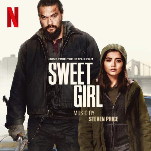 دانلود موسیقی متن فیلم Sweet Girl (دختر شیرین)