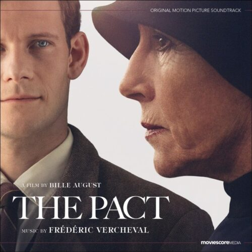 دانلود موسیقی متن فیلم The Pact (پیمان)