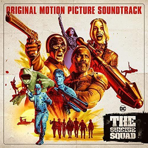 دانلود موسیقی متن فیلم The Suicide Squad (جوخه انتحار)