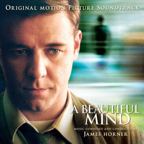 دانلود موسیقی متن فیلم A Beautiful Mind (یک ذهن زیبا)