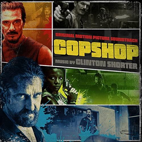 دانلود موسیقی متن فیلم Copshop (کاپ شاپ)