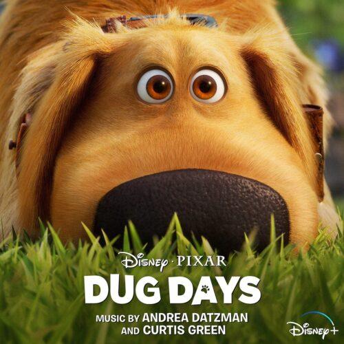 دانلود موسیقی متن انیمیشن Dug Days