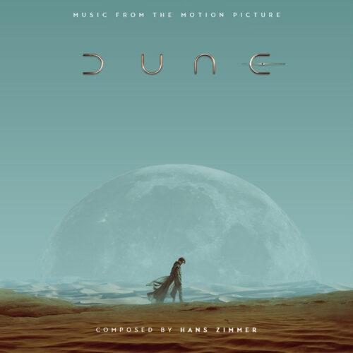 دانلود آلبوم خارق العاده موسیقی متن فیلم تل ماسه (Dune)