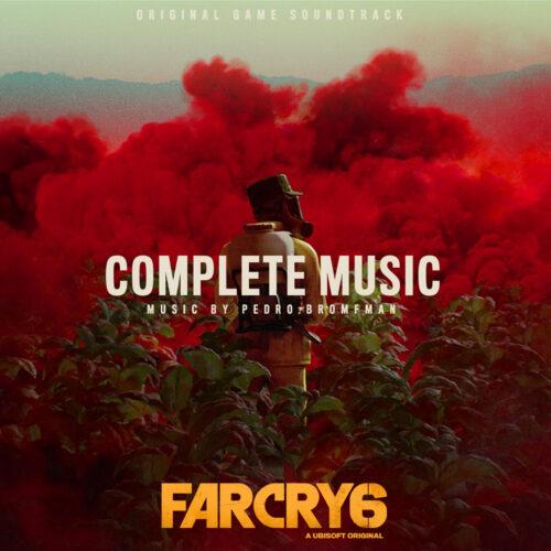 دانلود موسیقی متن بازی Far Cry 6 (فار کرای 6)