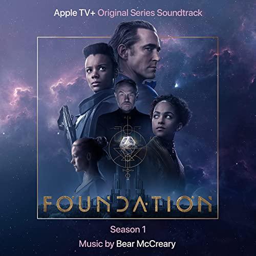 دانلود موسیقی متن سریال Foundation (بنیاد)