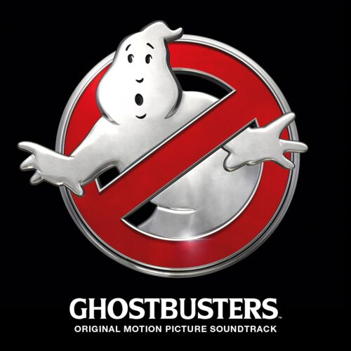 دانلود موسیقی متن فیلم شکارچیان روح (Ghostbusters)