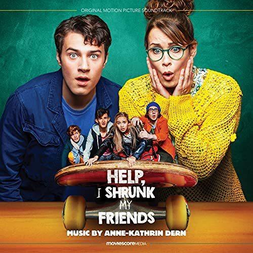 دانلود موسیقی متن فیلم Help I Shrunk My Friends