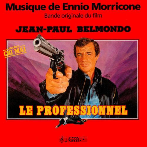 دانلود موسیقی متن فیلم Le Professionnel (حرفه ای)