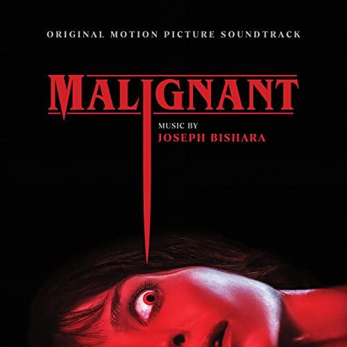 دانلود موسیقی متن فیلم Malignant (بدخیمی)