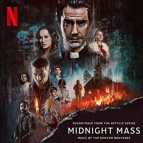 دانلود موسیقی متن سریال Midnight Mass (مراسم نیمهشب)