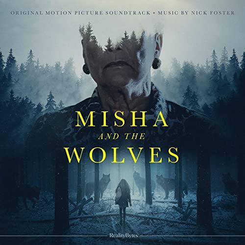 دانلود موسیقی متن فیلم Misha and the Wolves