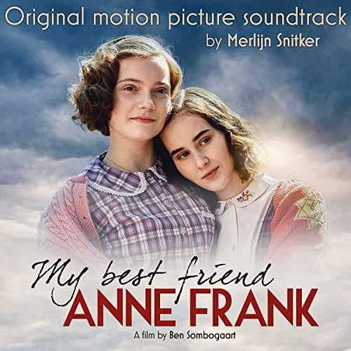 دانلود موسیقی متن فیلم My Best Friend Anne Frank