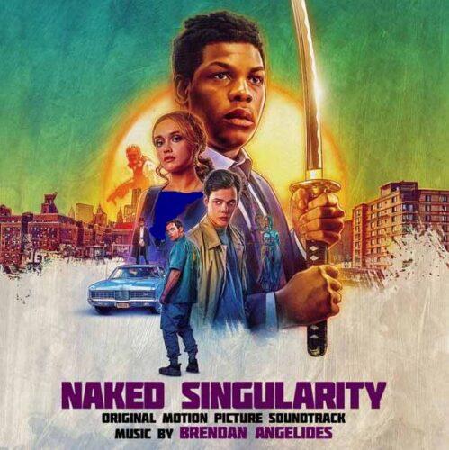 دانلود موسیقی متن فیلم Naked Singularity