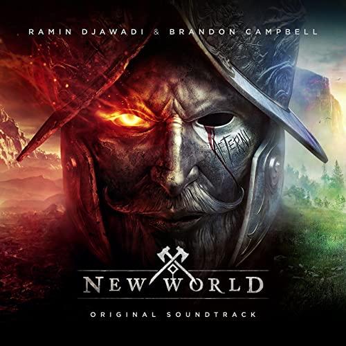 دانلود موسیقی متن بازی New World (دنیای جدید)