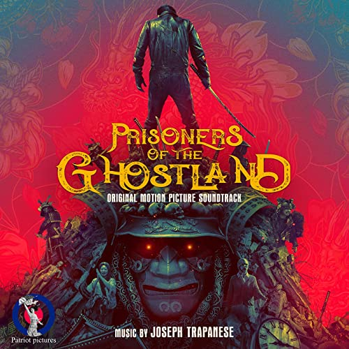 دانلود موسیقی متن فیلم Prisoners of the Ghostland