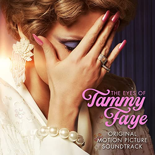 دانلود موسیقی متن فیلم The Eyes of Tammy Faye (چشمهای تمی فی)