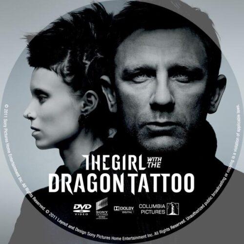 دانلود موسیقی متن فیلم The Girl with the Dragon Tattoo