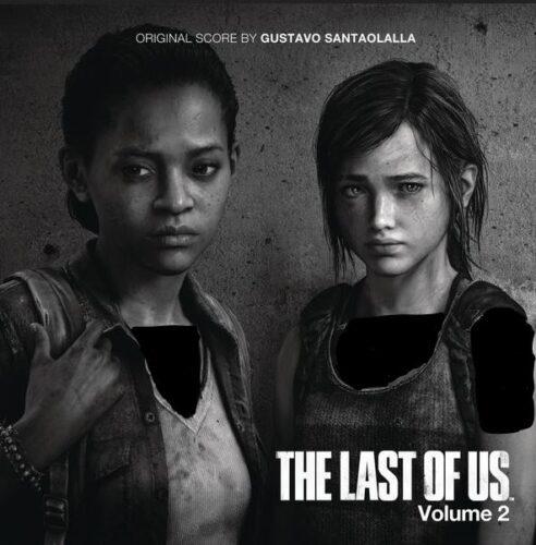 دانلود موسیقی متن بازی The Last of Us Left Behind