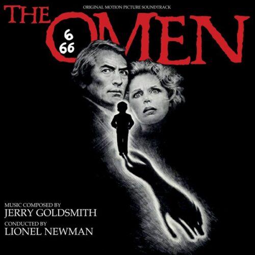 دانلود موسیقی متن فیلم The Omen (طالع نحس)