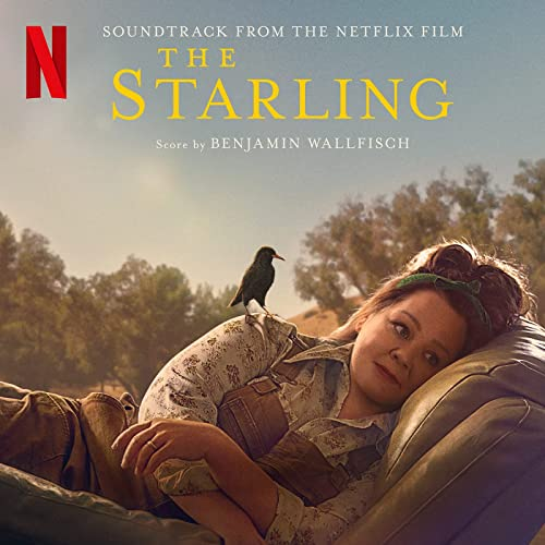 دانلود موسیقی متن فیلم The Starling (سار)