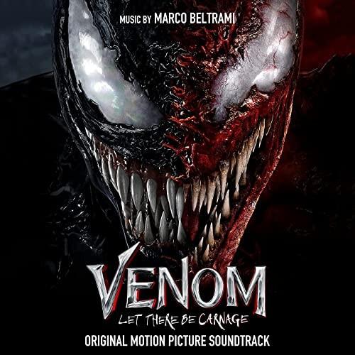 دانلود موسیقی متن فیلم Venom Let There Be Carnage