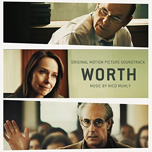 دانلود موسیقی متن فیلم Worth (ارزش)
