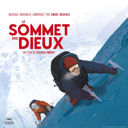 دانلود موسیقی متن انیمیشن Le sommet des dieux
