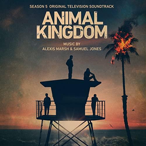 دانلود موسیقی متن سریال Animal Kingdom (پادشاهی حیوانات)