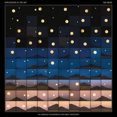 دانلود آلبوم موسیقی بی کلام Big Bend