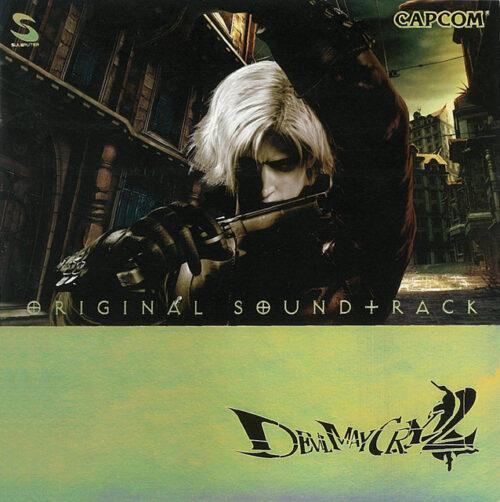 دانلود موسیقی متن بازی Devil May Cry 2 (شیطان هم میگرید 2)