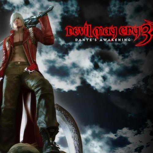 دانلود موسیقی متن بازی Devil May Cry 3 (شیطان هم میگرید 3)