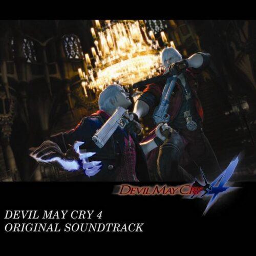 دانلود موسیقی متن بازی Devil May Cry 4 (شیطان هم میگرید 4)