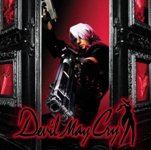دانلود موسیقی متن بازی Devil May Cry (شیطان هم میگرید)