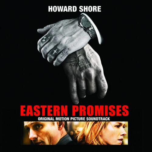 دانلود موسیقی متن فیلم Eastern Promises (وعدههای شرقی)