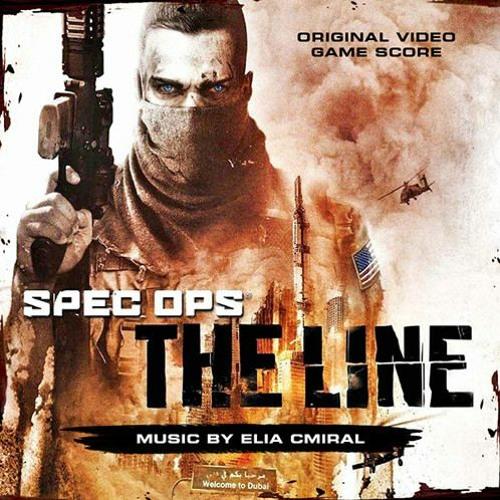 دانلود موسیقی متن بازی Spec Ops The Line (عملیات اسپک خط مرزی)