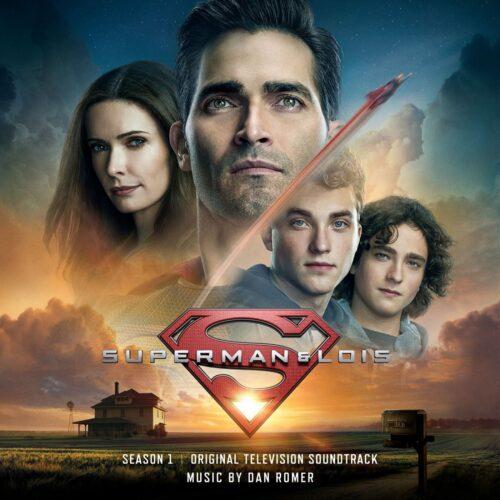 دانلود موسیقی متن سریال Superman & Lois (سوپرمن و لوئیز)