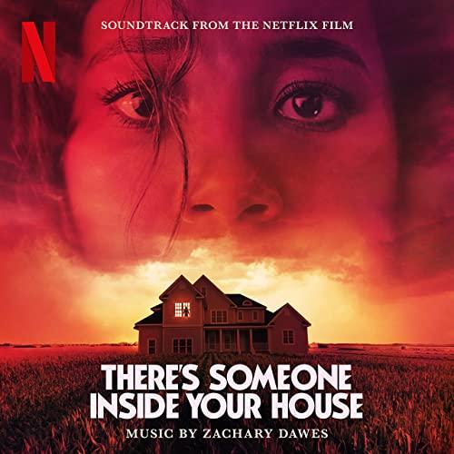 دانلود موسیقی متن فیلم There's Someone Inside Your House
